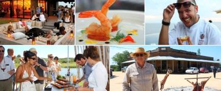 Wine Food Festival Uruguay