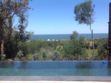 Pool and Seaviews