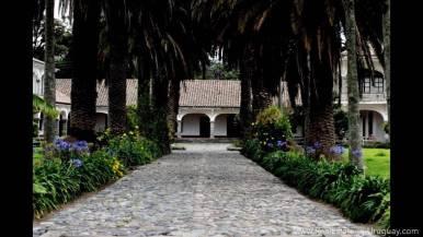 Front San Isidro, Valle de los Chillos, Ecuador
