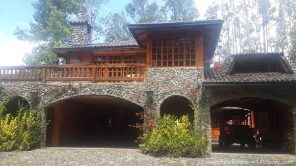 House2 Hacienda Amaguana Valle de los Chillos, Ecuador