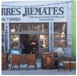 Torres Remates San Carlos