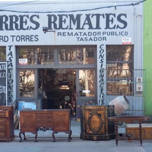 Auctions in Uruguay
