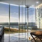 Bathroom - Trump Tower Punta Del Este, Uruguay