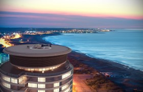 Ocean View Trump Tower Punta Del Este, Uruguay