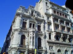 Free Walking Tours in Montevideo