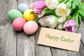 Easter Week Uruguay