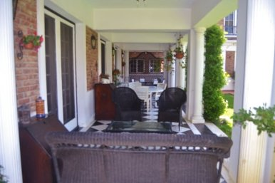 Terrace-ofTraditional-Villa-Carrasco-Montevideo