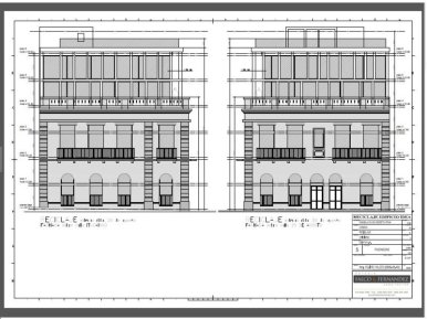 1422-Blueprint-of-Historic-Building-Harbor-Area-Montevideo