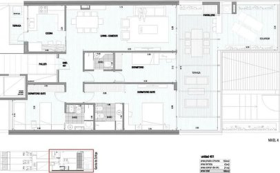 1449-Blueprint-2-of-Apartments-in-Punta-Carretas-Montevideo