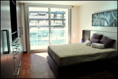 1483-Bedroom-of-Apartment-in-Pocitos-Montevideo