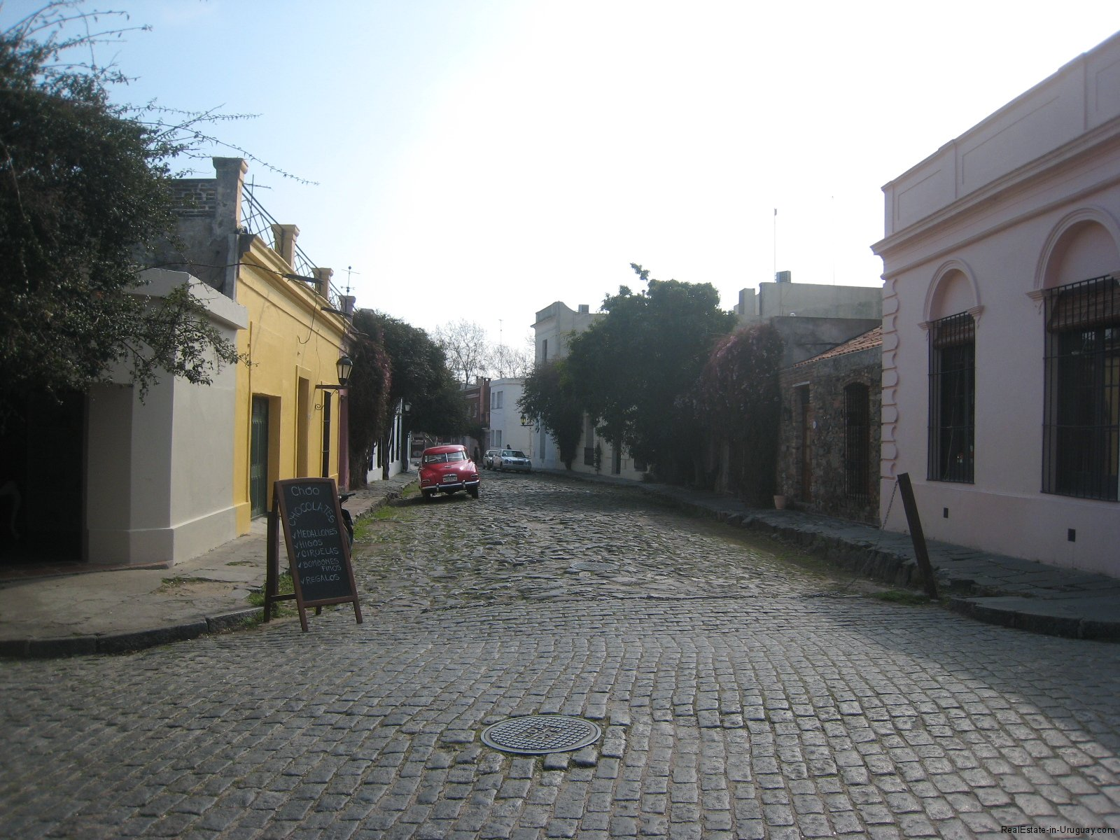 Colonia-Cobble-Stone-Street