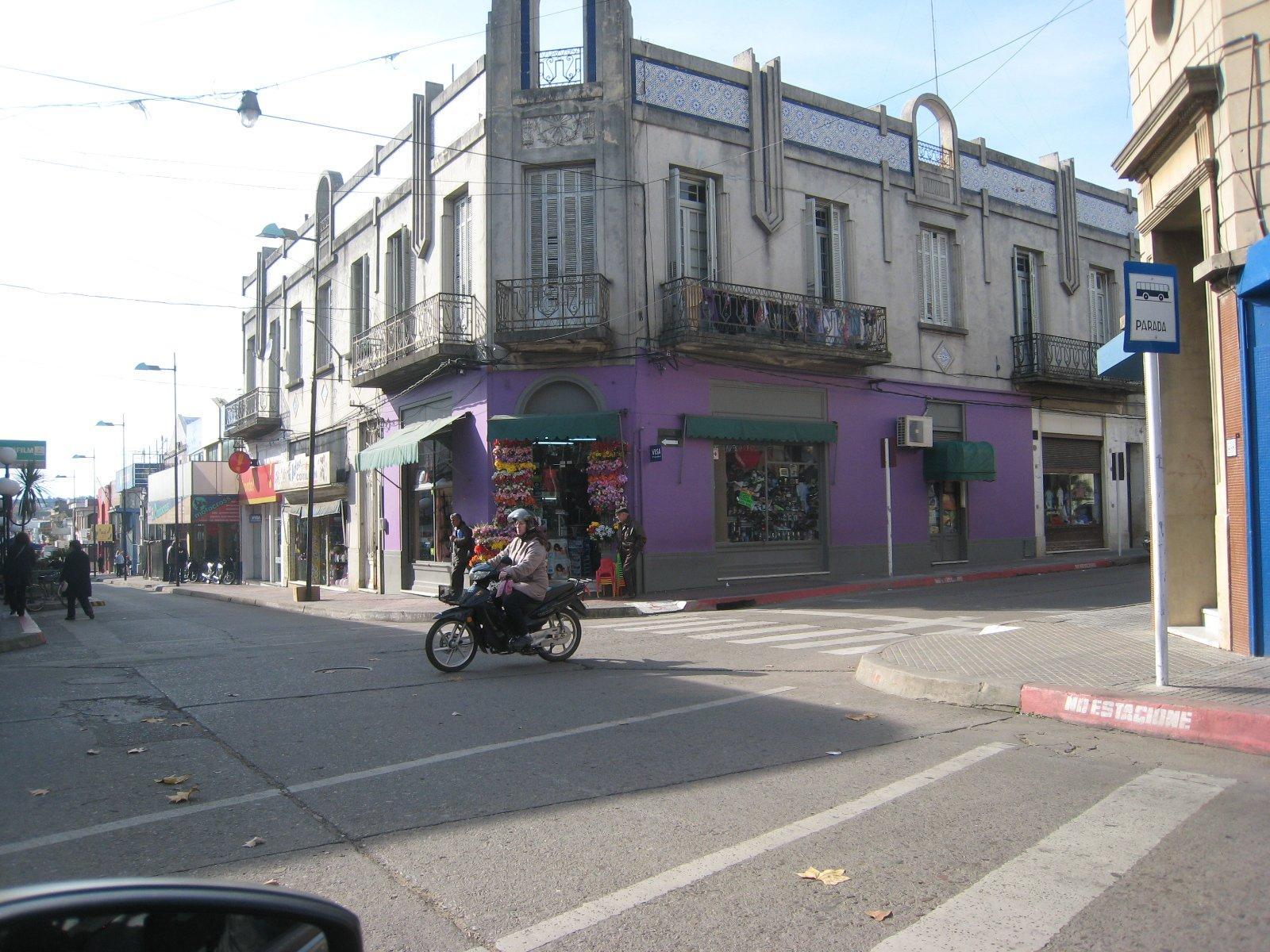 Downtown-Minas-Uruguay-
