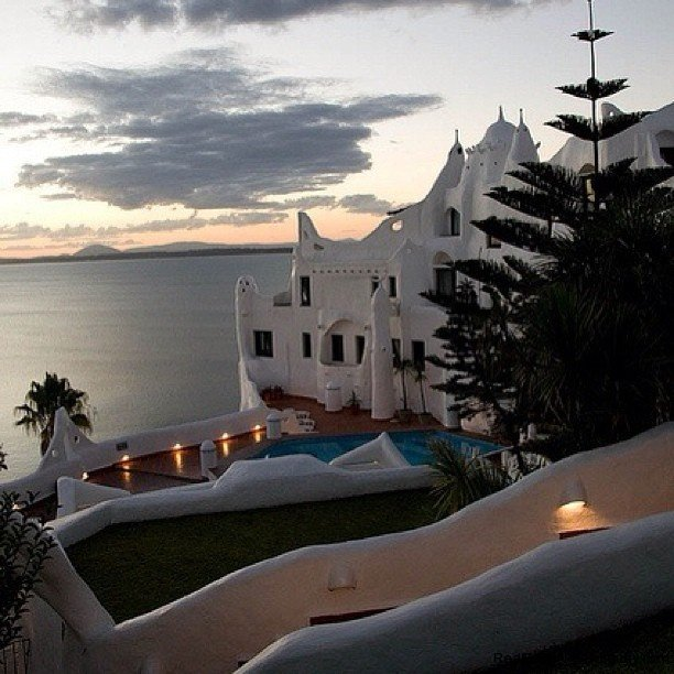 Evening-in-Punta-Ballena-Uruguay