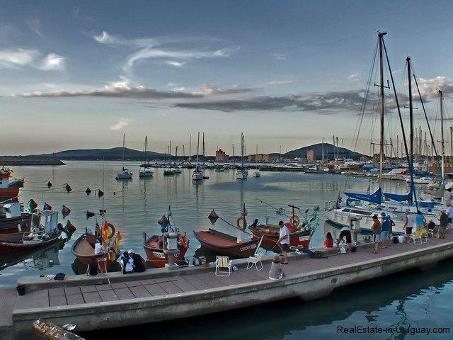 Piriapolis-Harbour-Uruguay