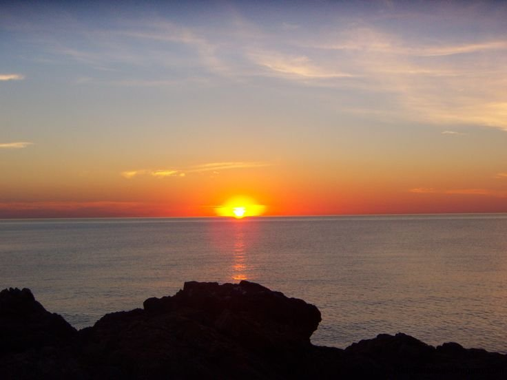 Sunset-in-Punta-Ballena-Uruguay