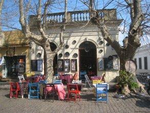 Townsquare of Colonia Del Sacramento, Uruguay