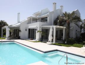5045-Beach-House-La-Barra-Outside-House-with-Pool