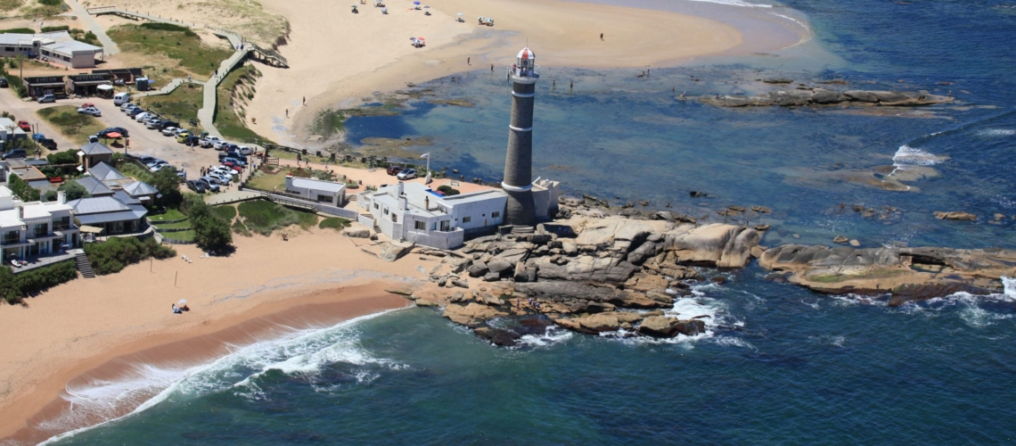 Light tower Jose Ignacio
