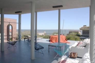 Modern House in Jose Ignacio Town - Outdoor Living
