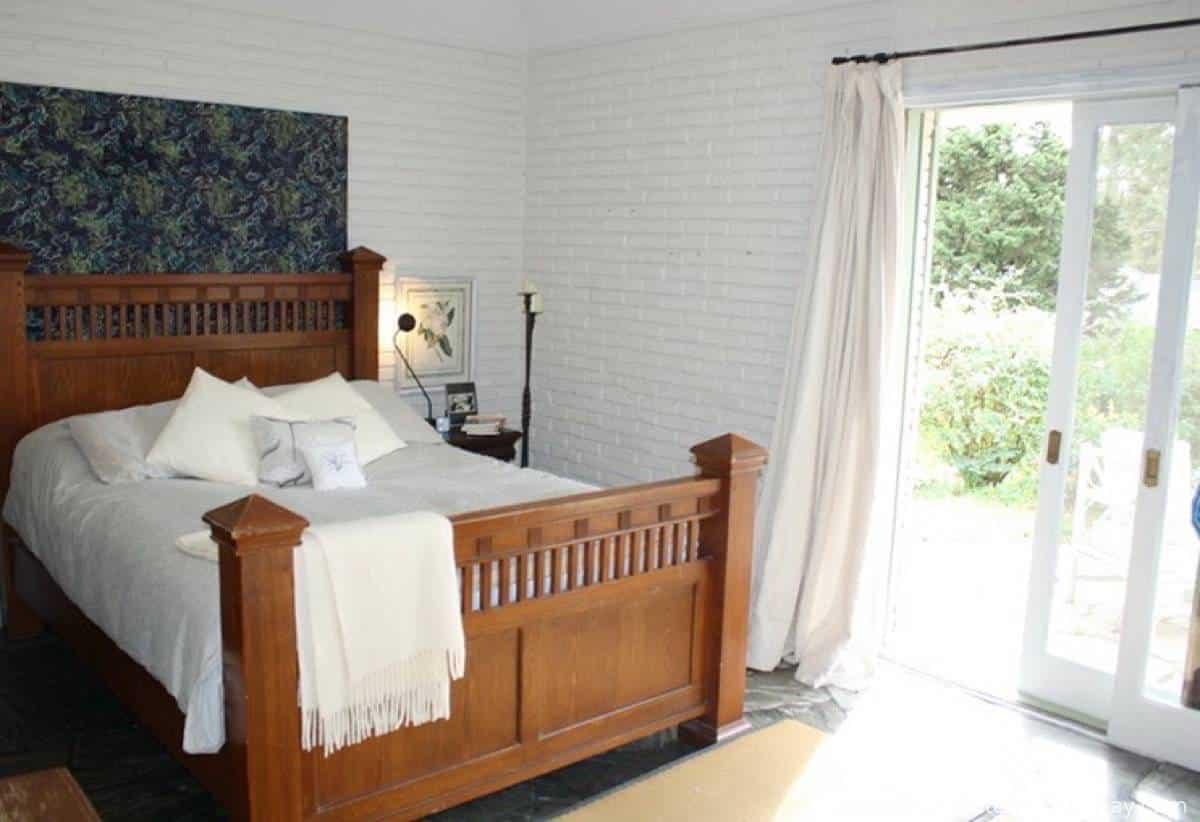 Home in Beverly Hills Area - Master Bedroom
