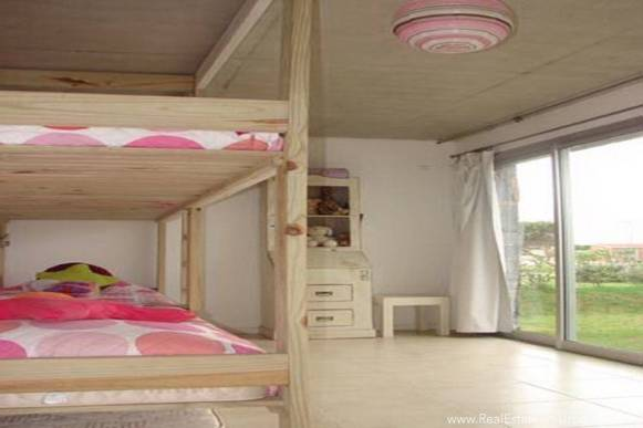 Modern Beach House Club del Mar - Bedroom Children