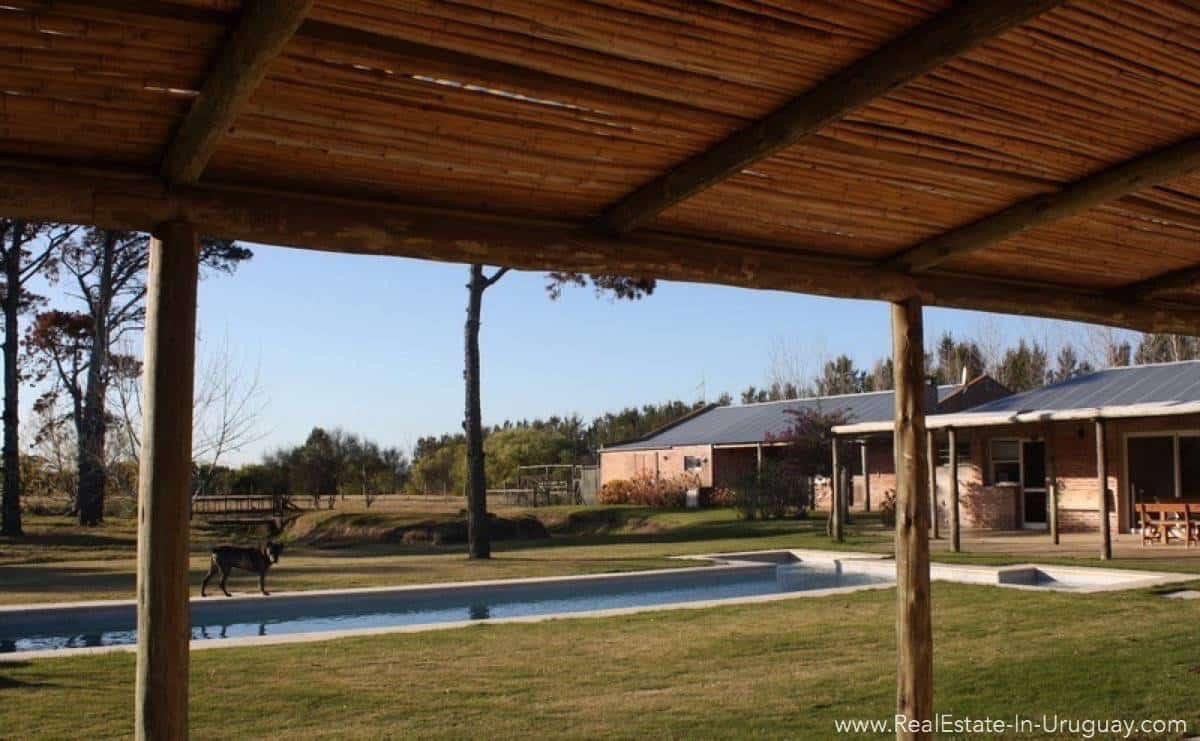 Ranch La Barra Golf - Grounds