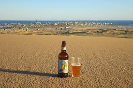 Beer in Uruguay