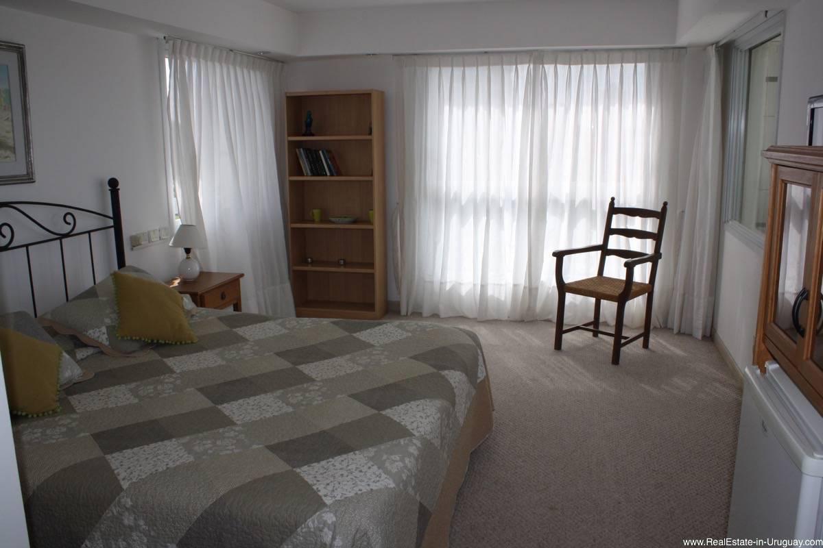 Frontline Apartment in Punta del Este