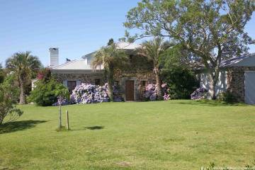 Restored Historic Estancia in Rocha