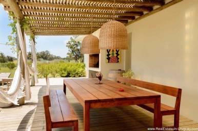 5261 Country Home near La Barra - Parilla