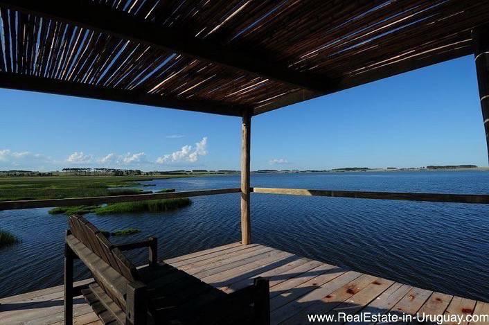Wonderful Estancia at Laguna Anastasio in Jose Ignacio