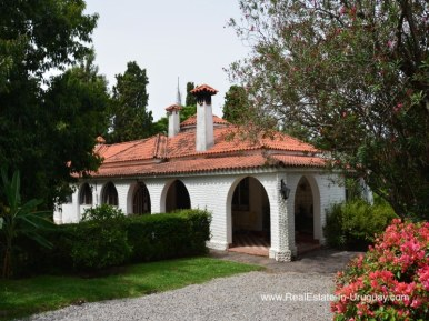 Large Property built in Top Location in Colonia del Sacramento