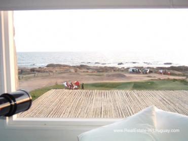 Beachfront Home with Sunset Views in Jose Ignacio Town