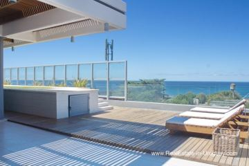 New Penthouse with Roof Terrace and Private Pool on Playa Brava