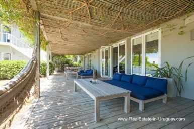 Mario Connio Design in Punta del Este on Brava Beach