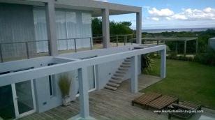 Modern House in Club del Mar Jose Ignacio