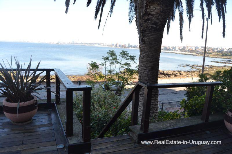 Home in Punta Gorda Montevideo, Uruguay