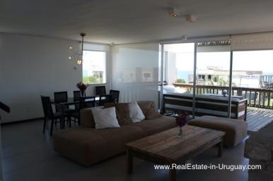 Modern Home with Sea Views in El Chorro, Maldonado, Uruguay