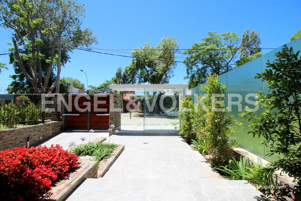 New Apartment in Punta Gorda Montevideo