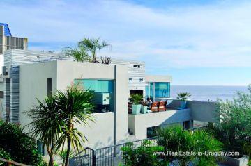 Modern Home in Punta Gorda Montevideo
