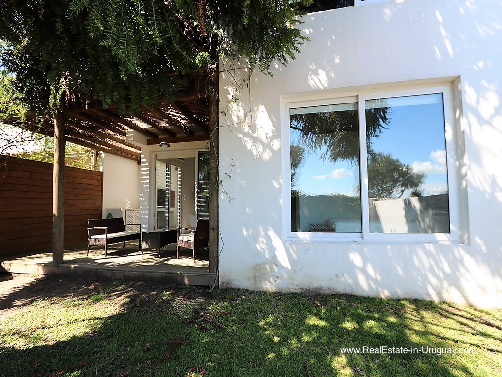 Apartments 100 Meters from the Water in La Barra