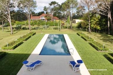 Modern Villa in El Golf in Punta del Este