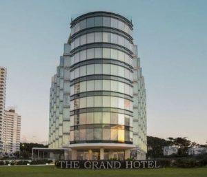Grand Hotel Punta Del Este