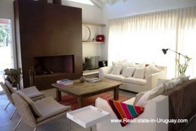 Vacation Home in Pinar del Faro Gated Community in Jose Ignacio