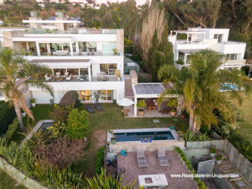 Duplex Apartment with Ocean Views in Punta Ballena