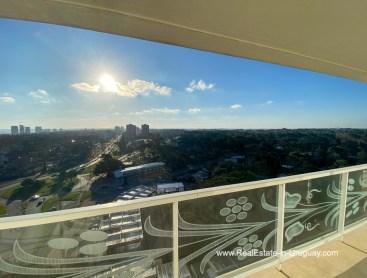YOO Apartment on a High Floor with Ocean Views in Punta del Este