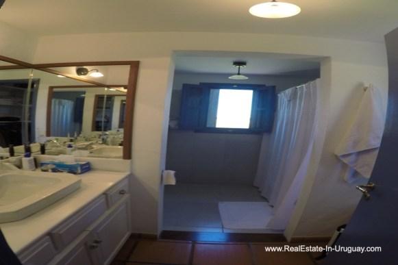 Master Bathroom of Charming-Farm-between-Ruta-104-and-Santa-Monica-Entrance