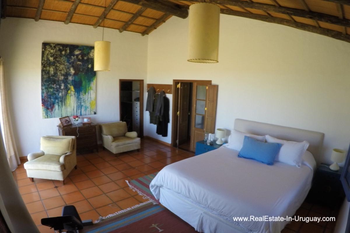 Bedroom of Charming-Farm-between-Ruta-104-and-Santa-Monica-Entrance