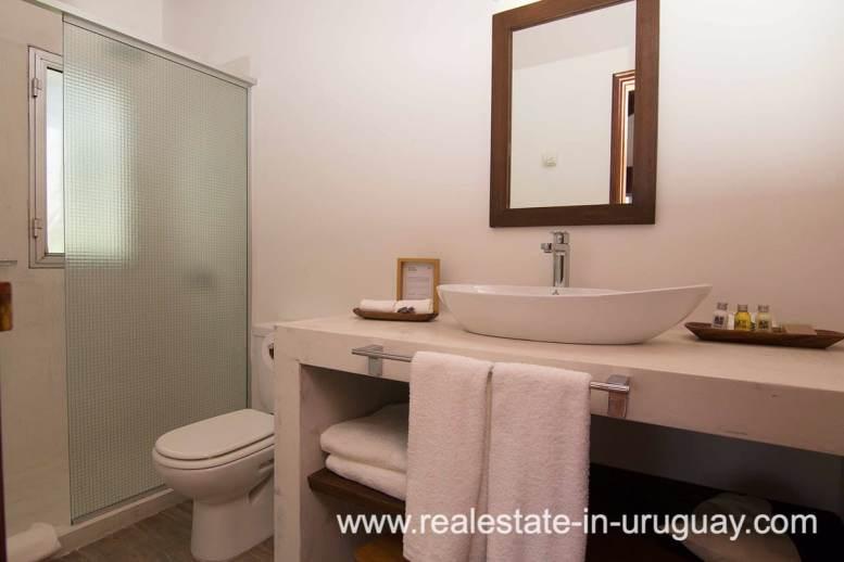 6497 Countryside Property between Jose Ignacio and Garzon - Bathroom2