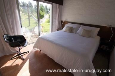 6497 Countryside Property between Jose Ignacio and Garzon - Bedroom4